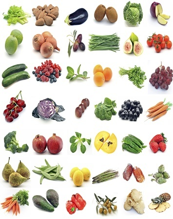 fruits-vegetables