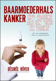 Het nieuwe boek van Désirée Röver