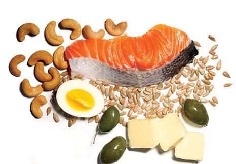 Veel gezonde vetten kennen we al. Het vet van vis wordt algemeen al erkend als onmisbaar. Maar ook het vet van noten en bijvoorbeeld avocado's bevat essentiële bestanddelen voor onze gezondheid.