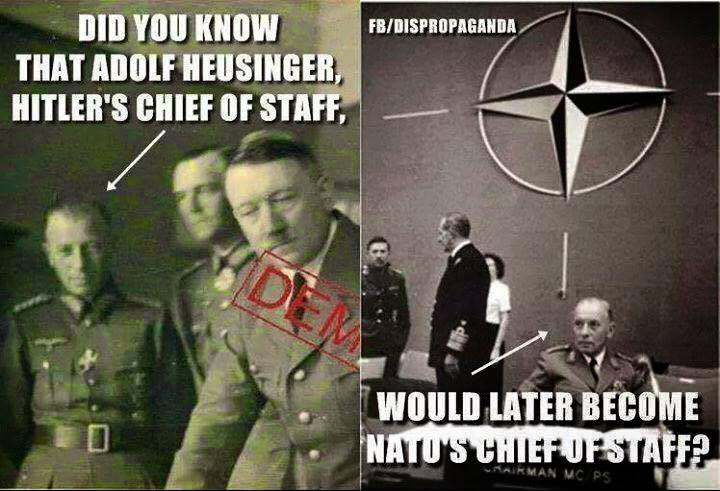 hitlers chief staff