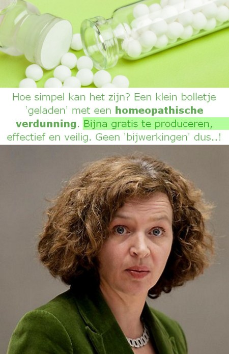 homeopathie simpel