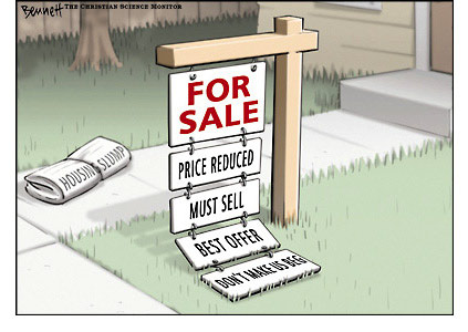 housing sale
