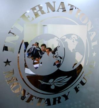 Hoe transparant is het beleid van het IMF?