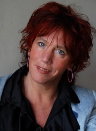 De onvolprezen Irma Schiffers interviewt Janneke Monshauer.