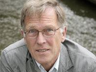 Voormalig huisarts Dr. Jannes Koetsier