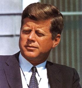 JFK wilde officieel toegang krijgen tot X-files
