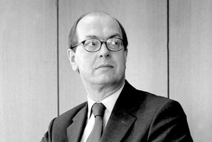 Joris Demmink was sinds 1 november 2002 secretaris-generaal van het ministerie van Justitie.