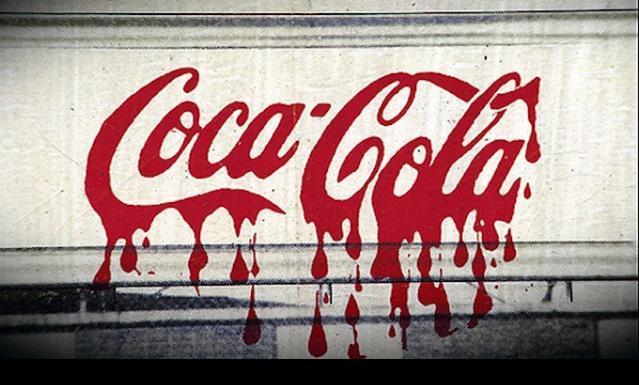 killer coca cola