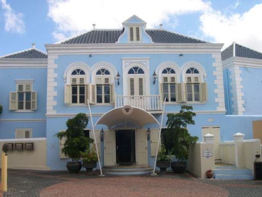Kurá Hullanda op Curaçao