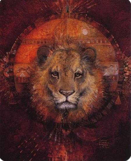 leeuw sterrenbeeld