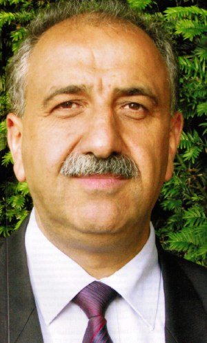 Mehran Keshe,  door velen gezien als revolutionair denker en wetenschapper. Lilian Fer
