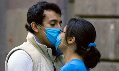 Ongegronde angst of Paard van Troje: De symptomen van de Mexicaanse griep zijn (vooralsnog) hetzelfde als die van een gewone griep.