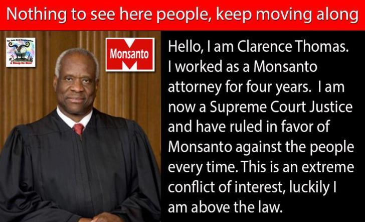 En ook rechters lijken een regelrechte sponsor te hebben in de VS. De naam van die sponsor..? Begint met een 'M' en eindigt met een 'O'..