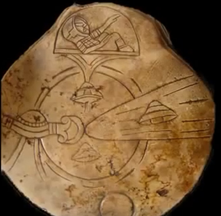 nasim klaus dona maya ufo