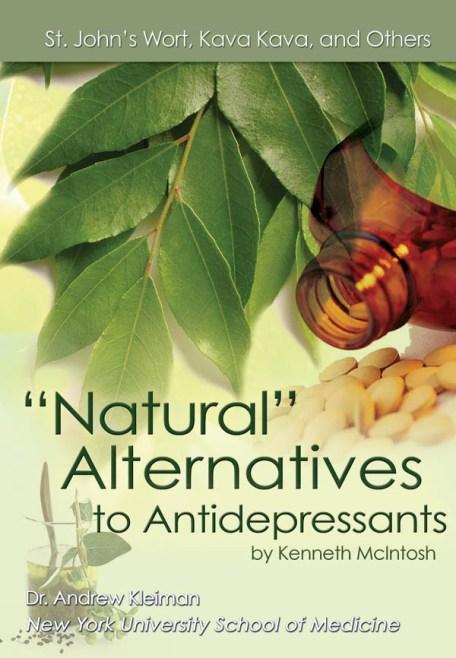 natural anti depressiva