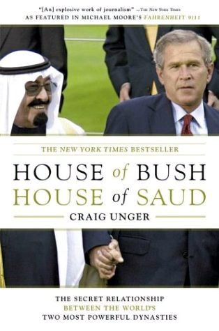 "Unger asserts that the groundwork for today's terrorist movements and the modern wars that have sprung up about them was unintentionally laid more than 30 years ago with a series of business deals between the ruling Saudis and the powerful Bush family. The Saudis received investments and military protection in exchange for cooperation on lucrative oil deals. The author claims that the result has been a shady alliance between ""the world's two most powerful dynasties."" Unger writes, ""Never before has an American president been so closely tied to a foreign power that harbors and supports our country's mortal enemies."""