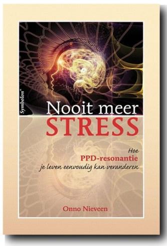 nooit meer stress cover nieveen