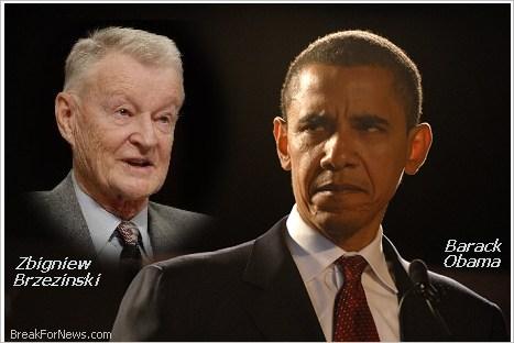 Hoewel insiders ervan uitgaan, dat Brezinski een van de topadviseurs is van president Barack Obama, vinden hun contacten vooral achter de schermen plaats, vooral door de reputatie van Brezinski als 'havik'.