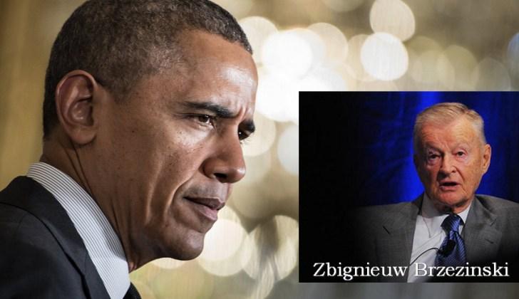obama brzezinski