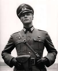 officier oorlog