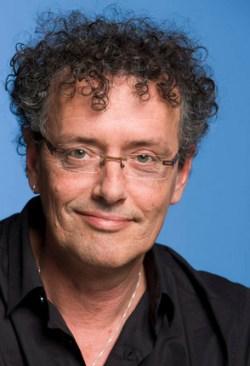 Peter Toonen, auteur van dit artikel