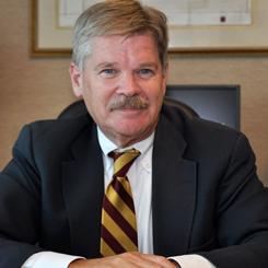 Letselschade-advocaat Peter Sarda