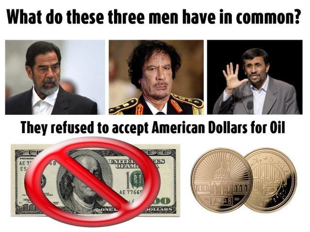 petro dollars