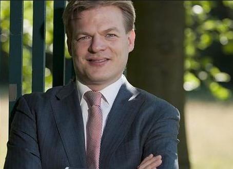 Is Tweede Kamerlid, CDA-er Pieter Omzigt. nu nog de enig overgeblven strijder voor MH17-waarheidsvinding..??
