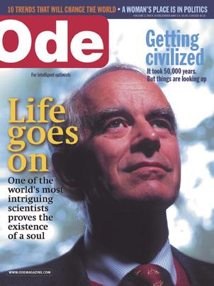 Pim van Lommel verwierf veel bekendheid met zijn baanbrekende werk rondom BDE