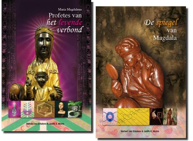 profetes en spiegel MM covers