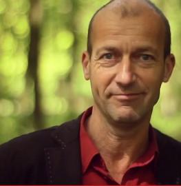 RTL-weerman Reinier van den Berg is één van de initiatiefnemers van