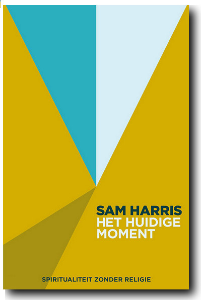 sam harris huidige moment