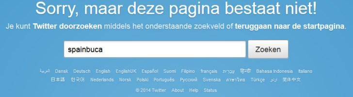 spainbuca carlos twitter account