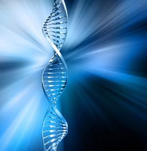 Een van de meest mysterieuze sleutels van de kosmos, dragen we allemaal al bij ons-Zelf.. Het menselijke DNA is die sleutel.
