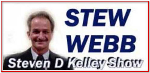 stew webb announce