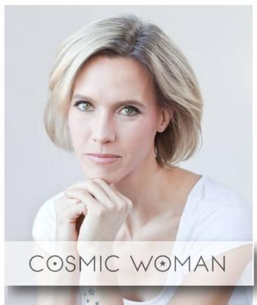 tessa cosmic woman in elkaar