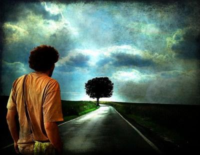 'Heeft dit pad een hart?'
