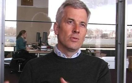 Visionair architect Thomas Rau