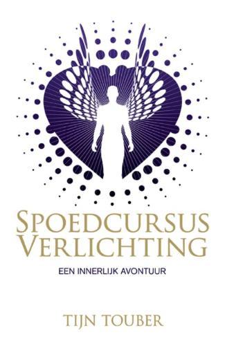 Het omslag van het controversiële nieuwe boek van Tijn Touber.