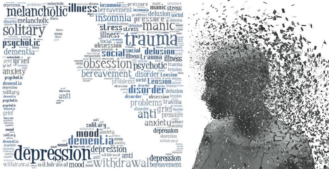 De diepe sporen die trauma's achterlaten…