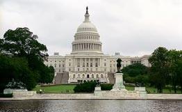 De grootste medicijn lobby vind plaats in Washington