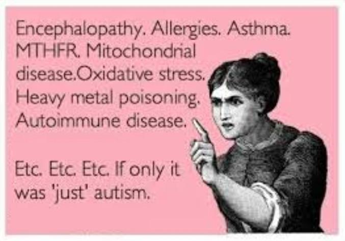 vaccinaties schade