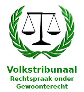 volkstribunaal logo
