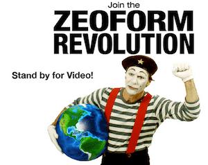 zeoform revolution