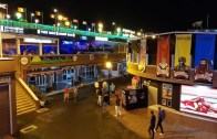 Grancanaria.live | Playa del Inglés – Yumbo Center – LIVE ultraHD 4K PTZ