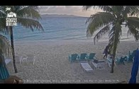 Soggy Dollar Bar Live Webcam – Jost Van Dyke, British Virgin Islands