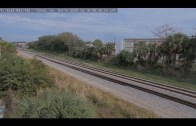 Cocoa, Florida USA | Cam of the Week – Virtual Railfan LIVE