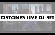 D25 Lockdown Cistones House DJ Mix Set (Quand tu walk around the world)