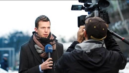 Euronews français en direct – Info et actualités internationales en continu