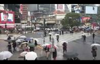 【LIVE】渋谷スクランブル交差点 ライブカメラ / Shibuya Scramble Crossing Live Camera